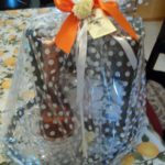 Gift Baskets, new with a little old